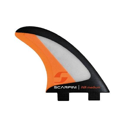 Scarfini Fins HX Air Medium Set
