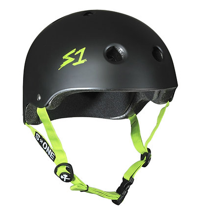 S One Helmets