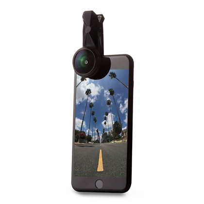 Hotshot Compass Fisheye Lens