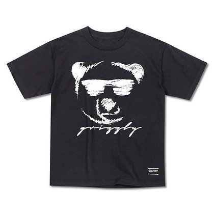 Grizzly Griptape T-shirt Coolin