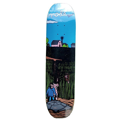Mode Skunk Ape Deck 7.4""