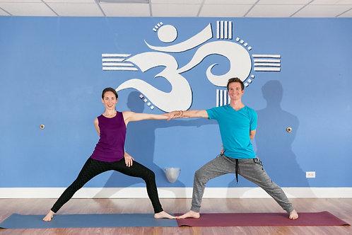 200 Hour Yoga Teacher Training Deposit