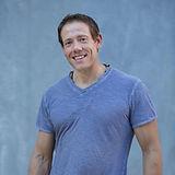 Joe Alexander Fort worth yoga teacher tr