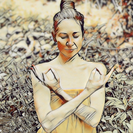 Nutrition for a Yogi: The Momentum of Choice