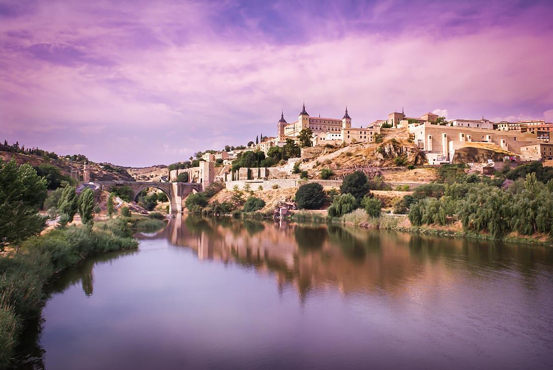 The Beauty that is Toledo, Spain