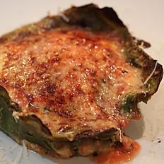 Lasagna al forno (Baked lasagna)