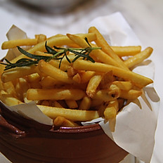 Patate Fritte (French fries)
