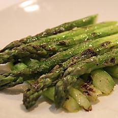 Asparagi Grigliati (Grilled asparagus)