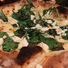 Spinaci e Ricotta (Spinach and Ricotta)