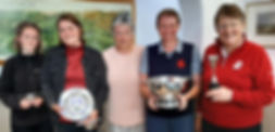 Ladies Week 2019 - Individual Winners.jp