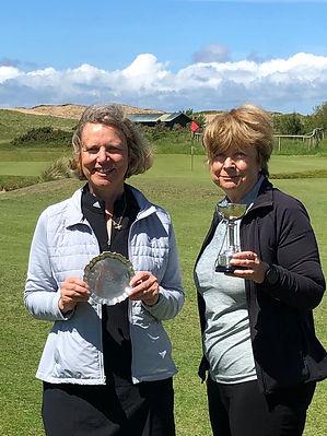 Carol Magee - Coronartion Trophy.JPG