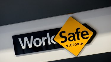 ECV announces, Work Safe Victoria Provider