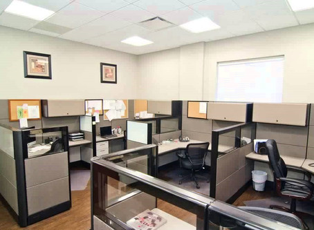 Office Cleaning Traralgon
