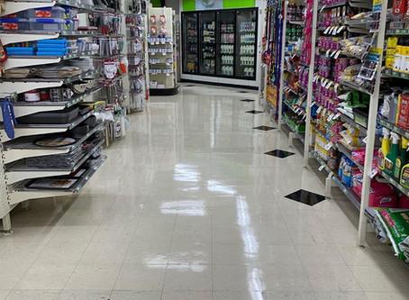 Floor Maintenance, Made Easy