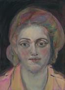 Portrait of a Woman, Rubens