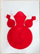 Red Vases 1