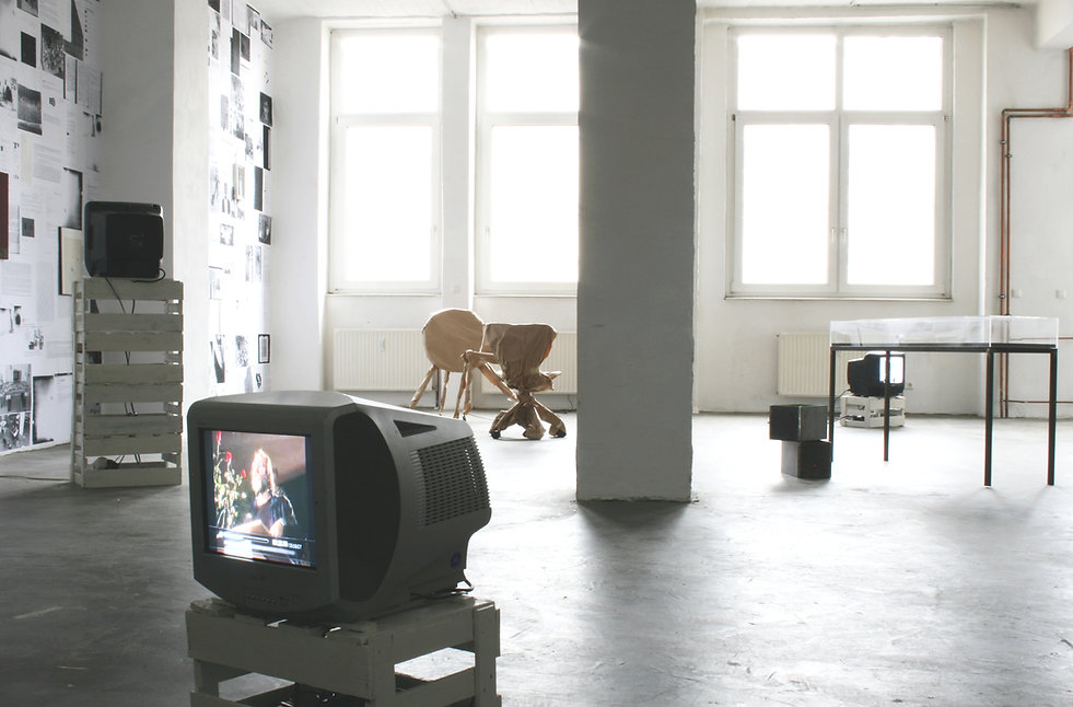studiospace lange strasse 31 frankfurt am main