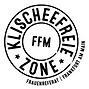 Klischeefreie Zone-Stempel-signatur-klei