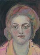 Portrait of a Woman (Rubens)