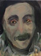 Portrait of a Man (Velazques)