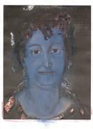 Portrait of a Woman, Goya