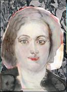 Portrait of a Woman, Rubens 4