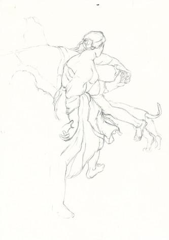 Der Tanz, Rubens