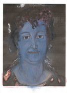Portrait of a Woman (Goya)