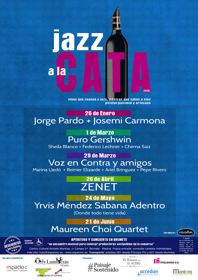 #JazzalaCata