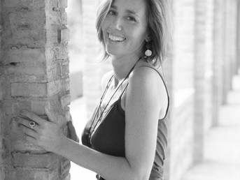 Sección entrevista: Bárbara Pañeda y la transición alimentaria. ¿Qué es Nutres?