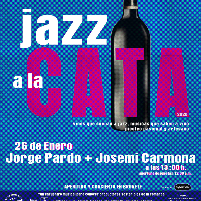 jazz a la cata 26_enero RRSS