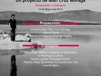13 Mayo. La elección. Un proyecto de Mari Cruz Moraga