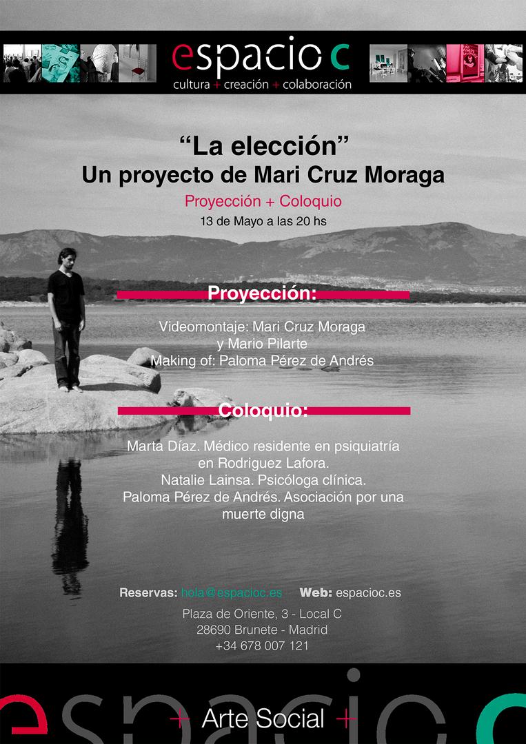 Proyecto La Elección