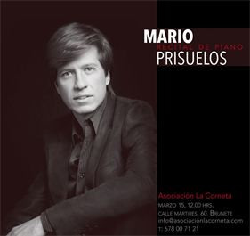 MARIO PRISUELO