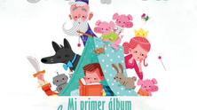 "Junio. ""Mi Primer Album Ilustrado"". Nuevo Taller Infantil Online con Javier Fernández"