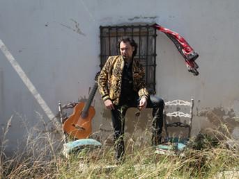 15 de Diciembre. Fraskito + Tino di Geraldo en Sala Clamores (Lin Cortés artista invitado)