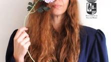 14 Febrero. Día de los enamorados con Sandra Carrasco en Villa del Prado