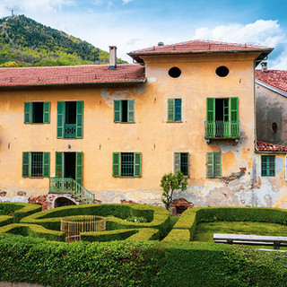Casa Regis (photo by Matteo Grandi, Light Studios)