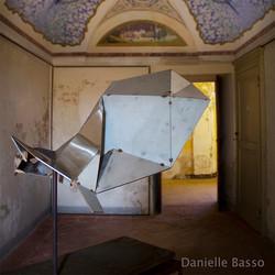 Danielle Basso for Slow Art Exhibit
