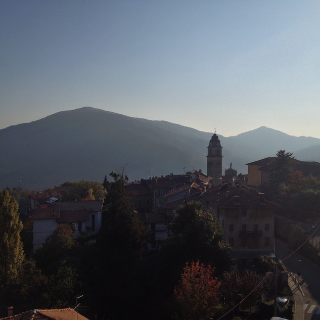 Town of Mosso