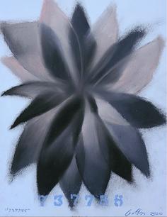 Shane Guffogg, 737755Pastel on paper15 x 11.25 in. or (38.1 x 28.5 cm) 2020