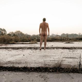Bo Dyer, Untitled, 2018