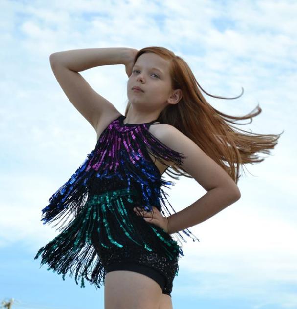 Savannah Lilley