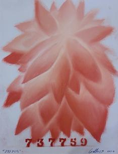 Shane Guffogg, 737759Pastel on paper15 x 11.25 in. or (38.1 x 28.5 cm) 2020