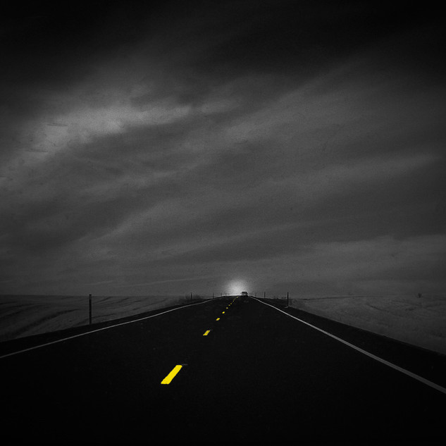 Steve Hack_Washington State road to nowhere
