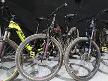 e-bikes ocasión