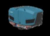 TOWBOX V3 BLUE