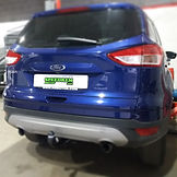 ENGANCHE FORD KUGA