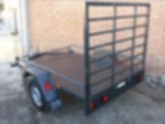 Remolque Quad 220x140