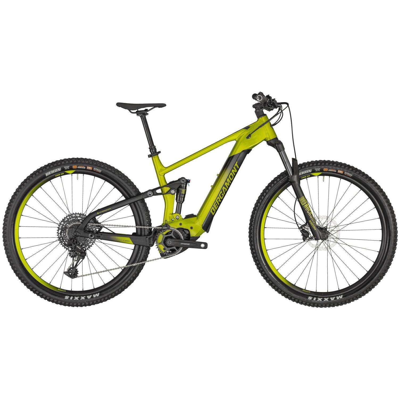 Test e-Bike + Guia